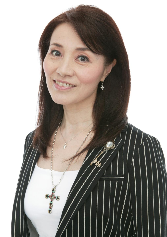 伊倉一恵さん